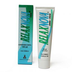 Relaxnova® | Dermaceutical Línea Humana