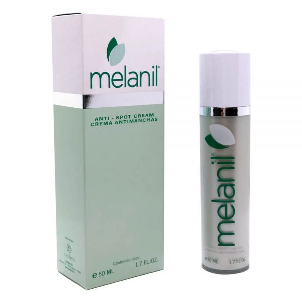 Dermaceutical | Melanil crema 50ml