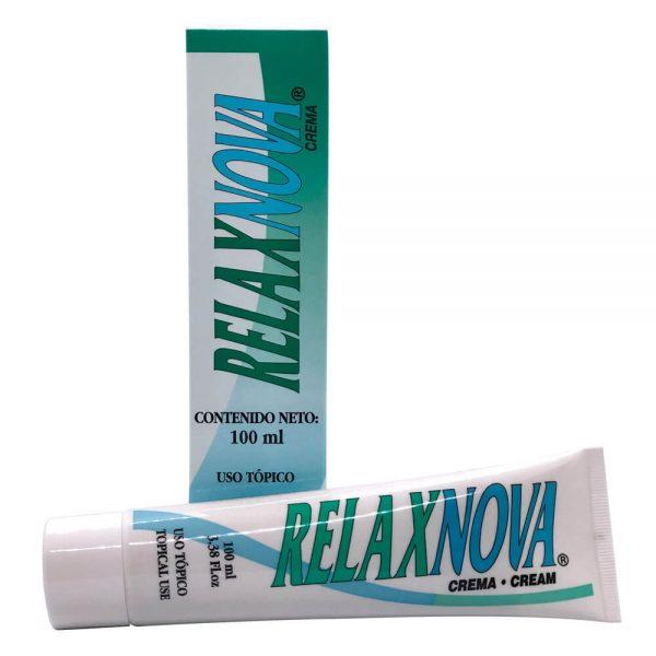 Dermaceutical   Relaxnova crema 100ml