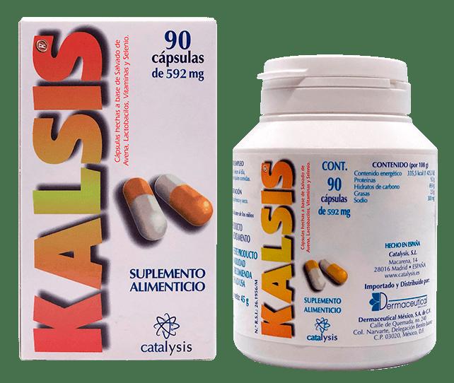 Kalsis   Dermaceutical México